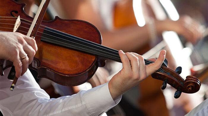 Das Musikfest in Bayern begeistert jährlich tausende Fans der klassischen Musik. © Shutterstock, furtseff