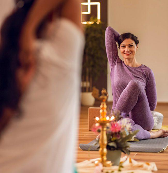 Ayurveda ist keine Diät und so viel mehr als nur ein Trend: Wir versorgen dich mit interessanten und hilfreichen Informationen rund um die ayurvedische Ernährung, Kuren sowie die Vorteile, die eine ayurvedische Lebensweise mit sich bringt.